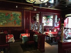 China-Restaurant Fuh Lam Mun