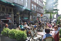 Grand Cafe Metropole