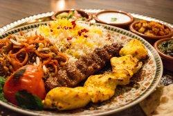 Saffraan Restaurant