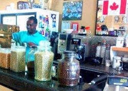 Asmara Caffee