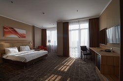 Ramada Hotel and Suites Rostov on Don