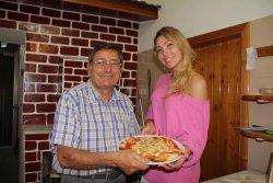 Taverna Naxos Da Angelo