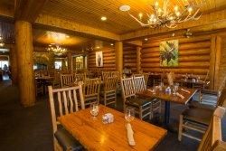 Sheffields Restaurant & Saloon