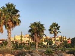 The Desert Springs Resort