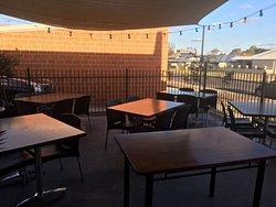 JAX Corner Deli and Diner
