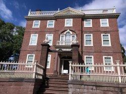 John Brown House Museum