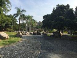 823 Memorial Park (No. 4 Park)