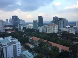 Business in Saigon / Ho Chi Minh City