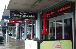 One Little Turkish Cafe & Kebabs