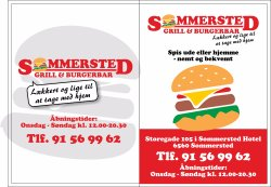 Sommersted Grill & Burgerbar