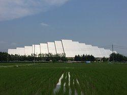 長野オリンピック記念館