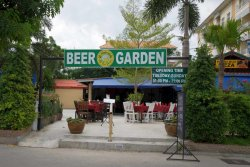 U2 Beergarden
