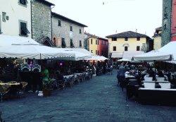 Piazza Giuseppe Giusti