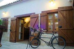 Taverna Karafa & Mezes