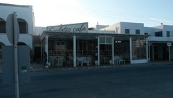 Soulatso Cafe