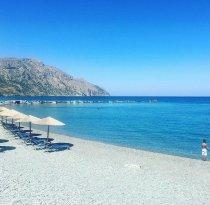 Diafani Beach