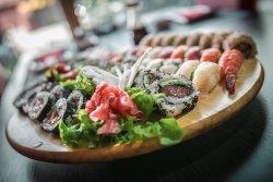 Inori Sushi
