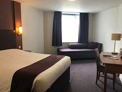 Premier Inn Dorchester