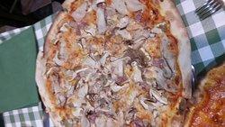 immagine Pizzeria Ristorante DA Lello In Medio campidano