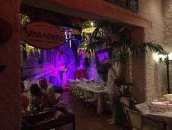 Varadero Restaurante