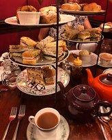 Alice's Tea Cup