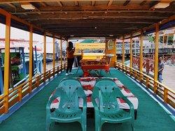 Varada Borneo Tour