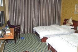 Huangting Hotel Kunming Changshui Airport