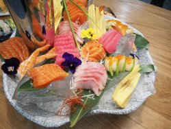 Sushi Planet Modbury