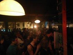 Ballkoni Rock Bar