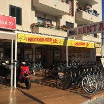 Rent a Bike Schulz & Junior