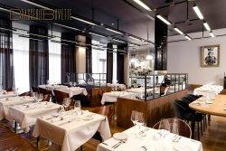 Brasserie Buvette