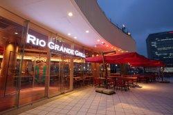 Rio Grande Grill Yokohama