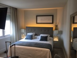 Very comfortable hotel