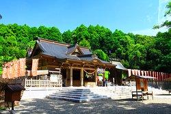 Tsuno Shrine
