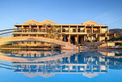 Mitsis Lindos Memories Resort & Spa
