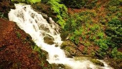 Skoka Falls