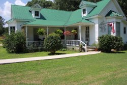 Weiss Lake Bed & Breakfast