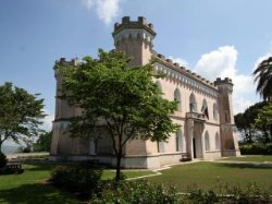 Villa dei Papi-Marsec