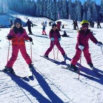 RilSki Ski & Snowboard School