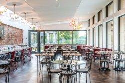 Restoration Café
