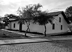 Museum of the City of Sao Paulo Morumbi House