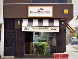 Palacios Coffee