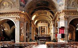 cattedrale di Nostra Signora del Bosco