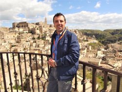 Guide Around Matera