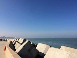 De Nieuwe Oostende Pier