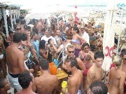 Beachbar La Cinta