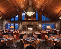 Westbank Grill At Four Seasons Jackson Hole