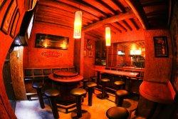 Mar Aberto Music Bar