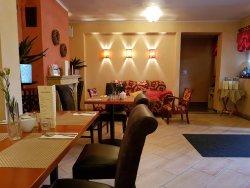 Restaurant in Villa Vital