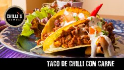Chillis - Tex Mex